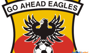 GA Eagles verliest in Oss