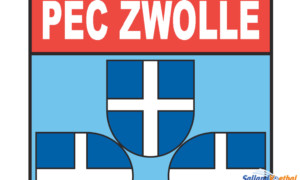 Doue tekent contract in Zwolle